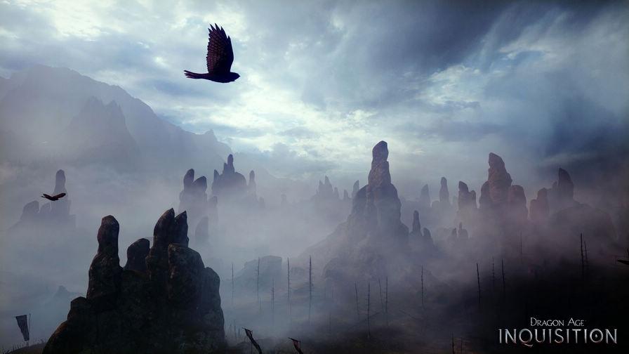 龙腾世纪3:审判图片