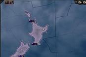 《钢铁雄心4》澳大利亚联机打法图文战报