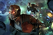 《银河护卫队:故事版》首批截图 角色神还原