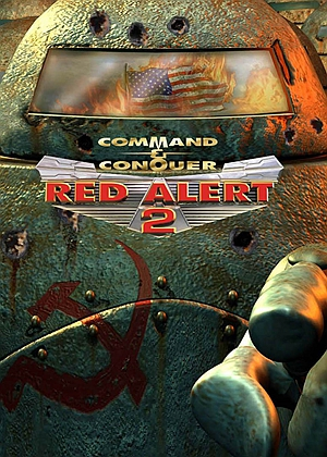 红色警戒2共和国之辉繁体中文修正版