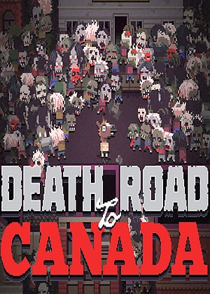 加拿大死亡之路加拿大死亡之路中文版下载攻略秘籍