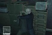 《杀手6》无换装不晕人打法解说视频攻略