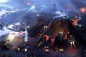 玩家免费玩《战锤40K:战争黎明3》公测日期曝光