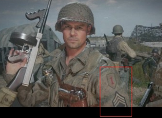 传《使命召唤14》男主是好莱坞男星乔治杜哈明