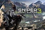 开始圈钱了 《狙击手:幽灵战士3》武器皮肤发布