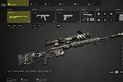 《狙击手:幽灵战士3》武器图鉴及原型介绍