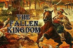 王国陷落图片