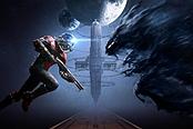 PS4《掠食》1.04补丁放出 大幅提升游戏画面表现