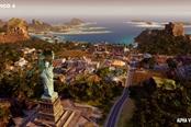 《海島大亨6》新情報 偷自由女神像 定制總統…