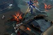 《战锤40K战争黎明3》无限人口战役模式视频攻略