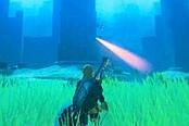 《塞爾達傳說荒野之息》DLC最高難度劍之試煉…