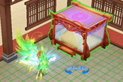 模拟经营 《龙武2》史诗级家园攻略