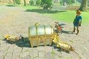 《塞尔达传说荒野之息》DLC大师模式剑之试炼图文指南