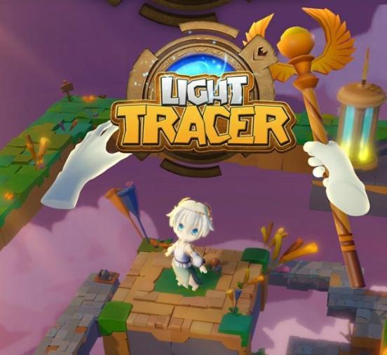 绿洲游戏率《Light Tracer(光之追迹者)》获Casual Connect 独立游戏大奖