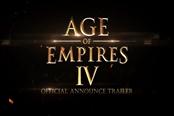 GC 2017:《帝国时代4》公布 《帝国时代2/3》…