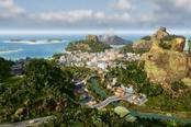 《海島大亨6》中文預告片 發展旅游統治島國