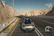 《极限竞速7》Xbox One X版演示 全程从不掉帧