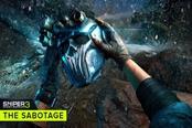 """深入敌后 《狙击手:幽灵战士3》新DLC""""破坏…"""