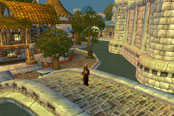 《魔兽世界》7.25版本联盟各地基本传送门详细路线图