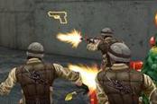 监狱守护者 4399《枪战英雄》开启FPS塔防生存新模式