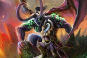 《魔兽世界》在线修正:多职业专精伤害提高 萨墓鸡蛋削弱