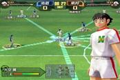 东京电玩展KLabGames推出《足球小将》VR游戏体验