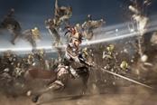 TGS 2017:《真三国无双8》演示 同捆限定PS4公布