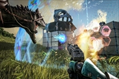 TGS 2017:《方舟:生存进化》预告 绝美恐龙乐园暗藏杀机
