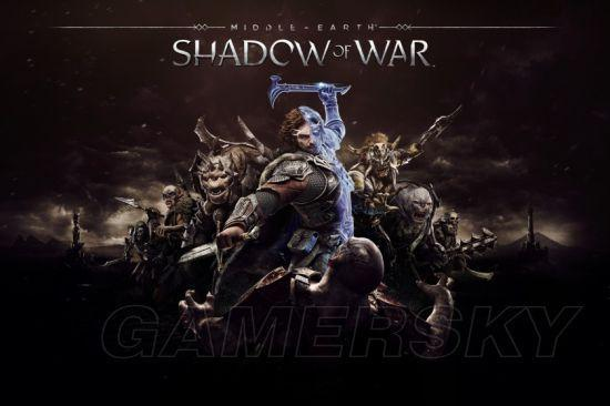 《中土世界:���之影》制作人盛�Xbox天蝎座
