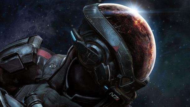 《质量效应:仙女座》将推小说 解开游戏中的谜团