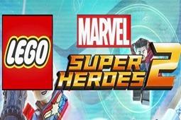 乐高漫威超级英雄2图片