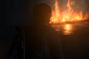 《恶灵附身2》经典模式无伤速杀喷火男视频