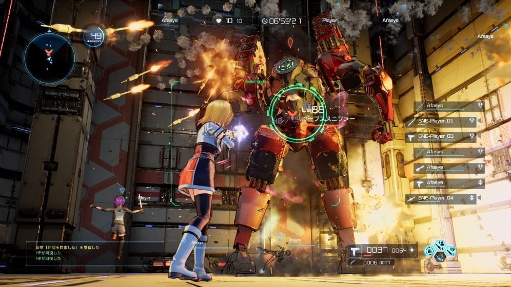 刀剑神域:夺命凶弹图片
