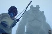 大战巨型怪兽!《巨神狩猎》延期至2018年发售