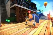 冒险解谜游戏《时光之帽》宣传片放出 登陆PS4/…