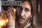 EA出品 《星球大战:前线2》过场动画就是部电影