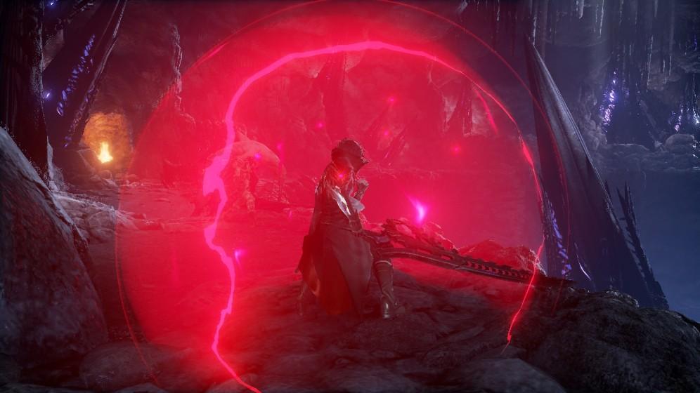 噬血代码图片