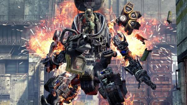 EA拥有重生娱乐全部产权 包括《泰坦陨落》商标