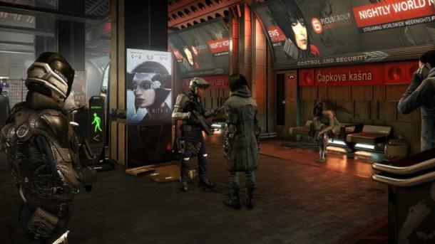 《杀出重围:人类分裂》MAC发售日公布 仅支持A卡