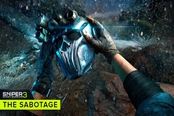 《狙击手:幽灵战士3》公布官方多人Mode 一月…