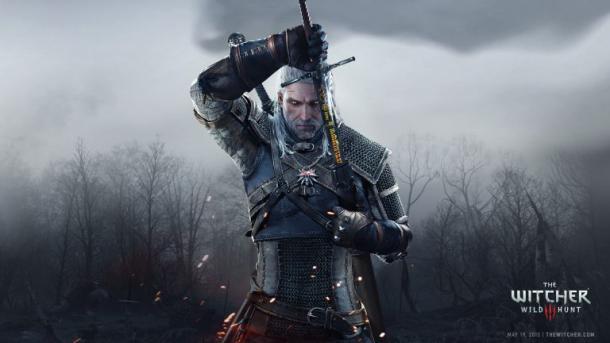 CD Projekt表示:PC版《巫师3》不会加入HDR支持