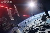 《星球大战:前线2》销量曝光 PC平台仅占销量1%