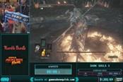 女玩家蒙眼打《黑暗之魂3》BOSS 25秒击杀古达