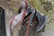 制作人透露《战神4》最新情报:奎爷开局一把斧