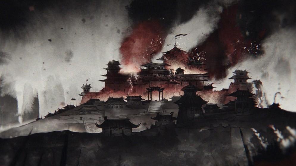 全面战争:三国图片