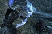 《上古卷轴5:天际》魔性MOD 把一月最神经病的动漫加入了游戏