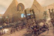 《全面战争:战锤2》古墓王DLC情报 旧世界增强