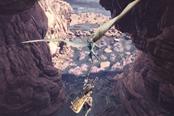《怪物猎人:世界》千赢娱乐客户端 娱乐城不上Switch?PS4与XB1能满足最大需求