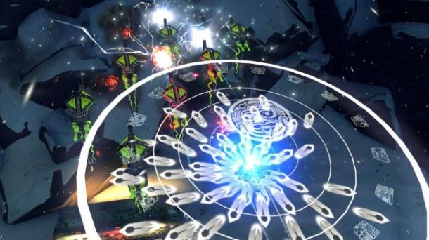 画面绚丽 飞行射击游戏《Pawarumi》1月30日发售