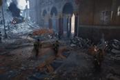 刺激、震撼!《战地1》启示录DLC空战模式截图
